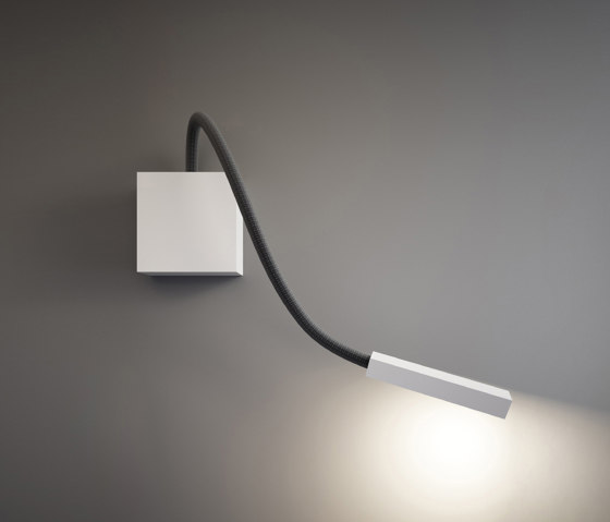 Nuo with Base by Letroh   Wall lights