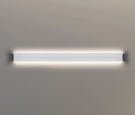 LuceNodo by Letroh   Wall lights