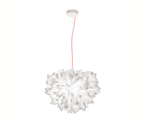 Veli Foliage Suspension M by Slamp | Suspended lights