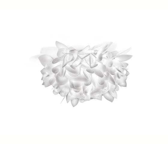 Veli Ceiling/Wall M by Slamp | Wall lights