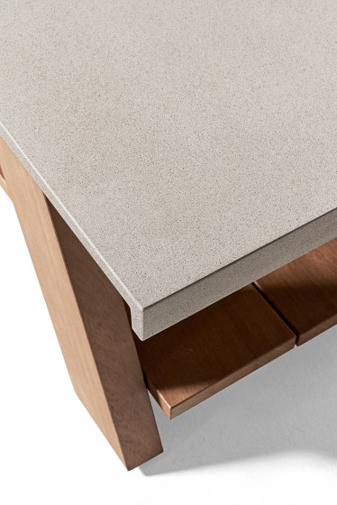 Joi Open Air low table by Meridiani | Coffee tables