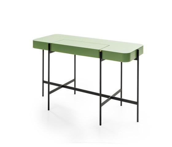 Caillou Desk de Liu Jo Living   Mesas consola