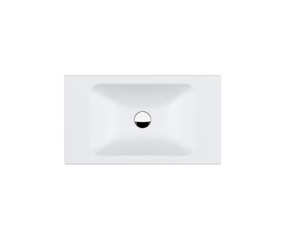LOTUS counter-top washbasin by Schmidlin | Wash basins