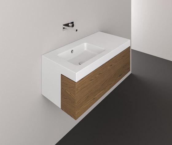 MERO EVO by Schmidlin | Wash basins