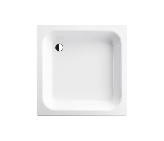 SHOWER BASES deep by Schmidlin | Shower trays
