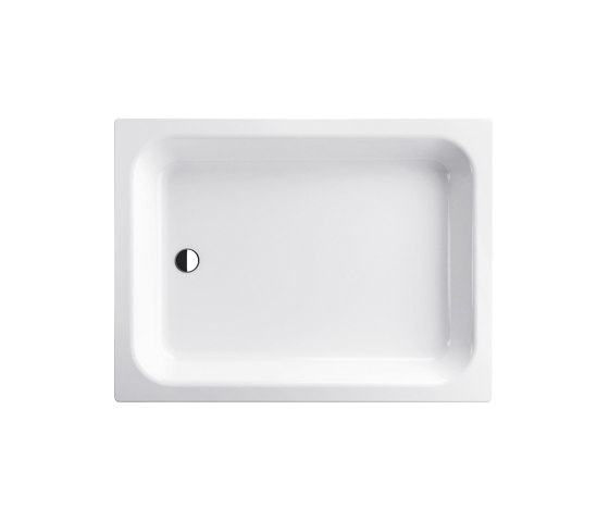 SHOWER BASES deep by Schmidlin | Shower trays