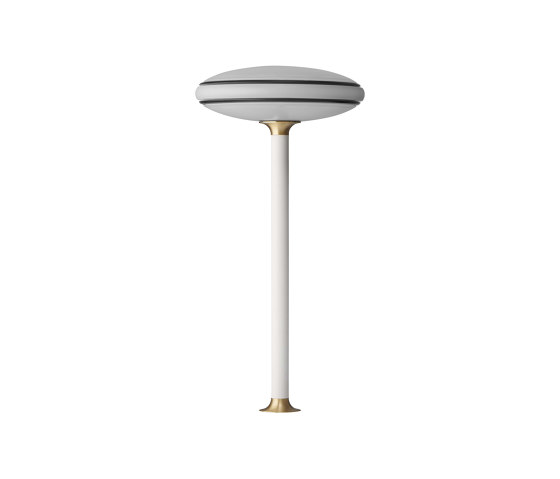 ØS1 Table Lamp - Fixed by Shade | Table lights