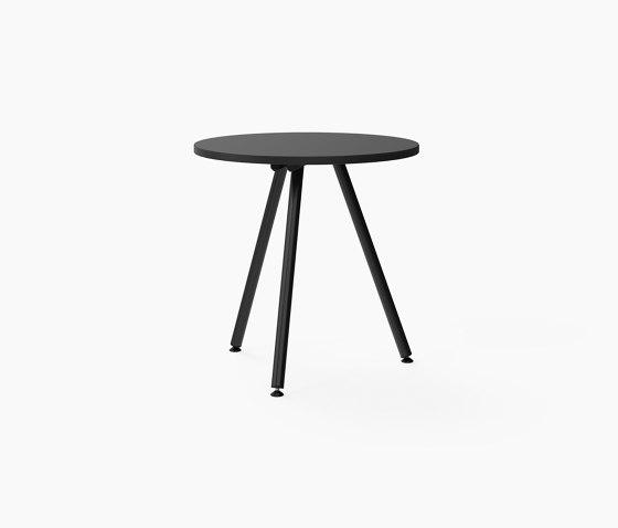 Autobahn, Circular table von Derlot   Esstische