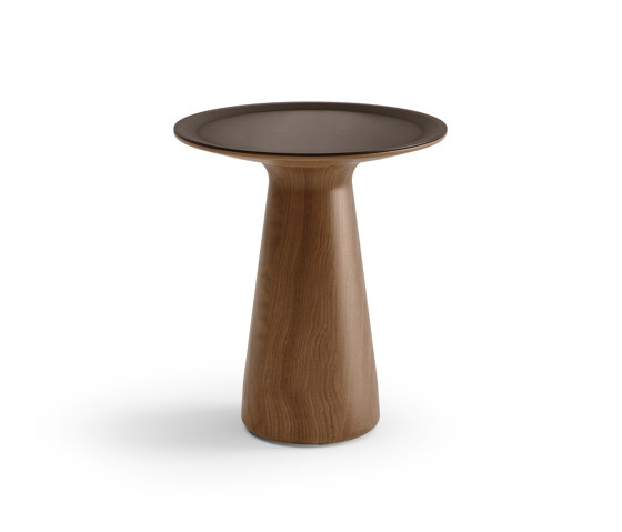 Foster 620 Table by Walter Knoll | Side tables