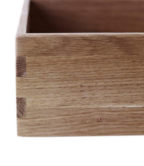 B98 Socket by Mogens Koch by FDB Møbler   Shelving