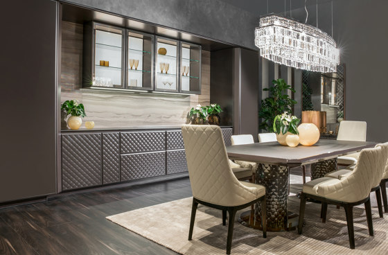 Bellagio by SCIC   Fitted kitchens