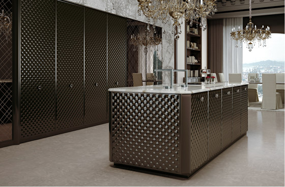Bellagio by SCIC | Fitted kitchens
