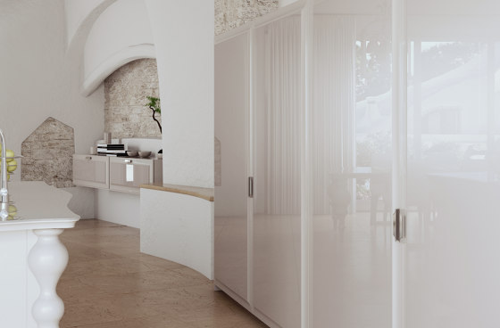 Diamond by SCIC   Fitted kitchens
