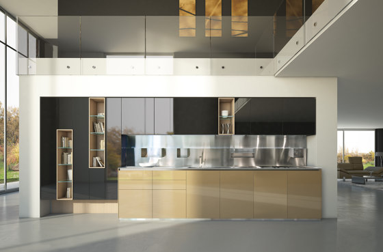 Levanto by SCIC | Fitted kitchens
