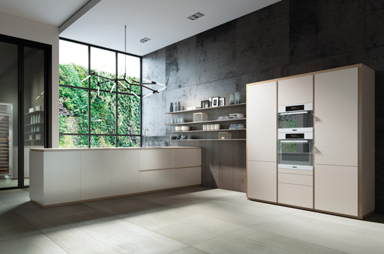 Mediterraneum System by SCIC   Fitted kitchens