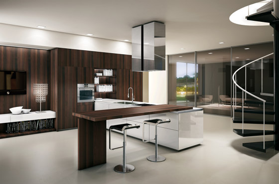 Monforte by SCIC | Fitted kitchens