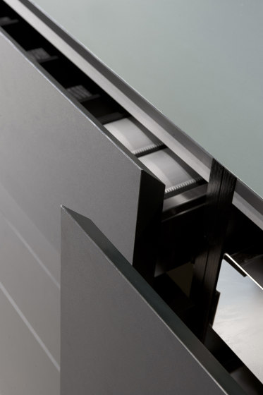 Monolite by SCIC | Fitted kitchens