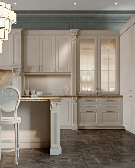 Palatina by SCIC   Fitted kitchens