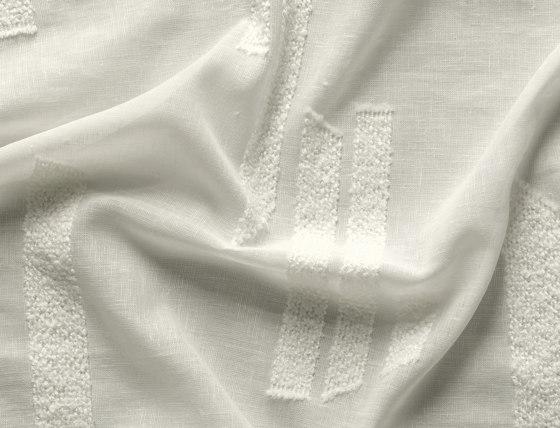 Elif - 01 ivory by nya nordiska | Drapery fabrics