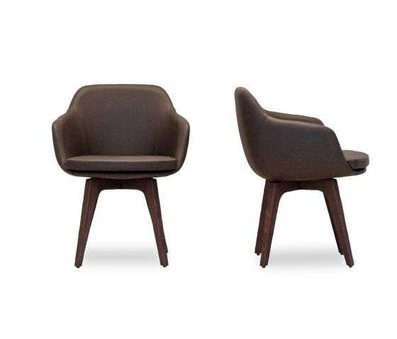 Lap 4011 von Dressy | Stühle