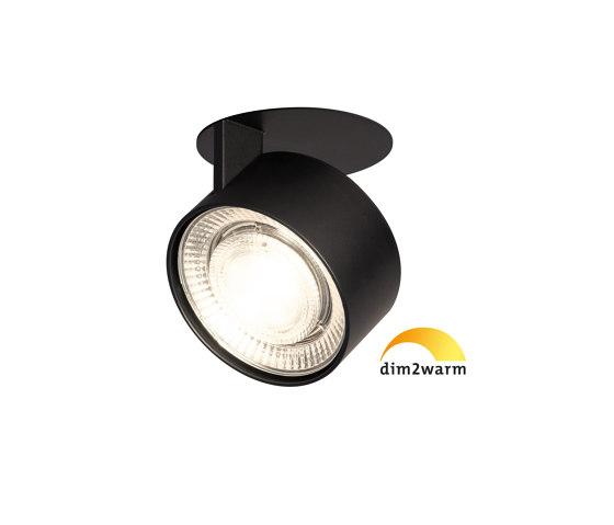 wittenberg 4.0 dim2warm spot head di Mawa Design | Lampade soffitto incasso