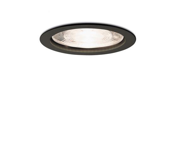 wittenberg 4.0 wi4-eb-1r-dl black di Mawa Design | Lampade soffitto incasso