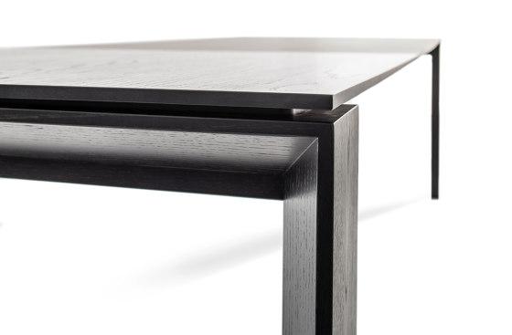 Pondus by Sudbrock | Dining tables