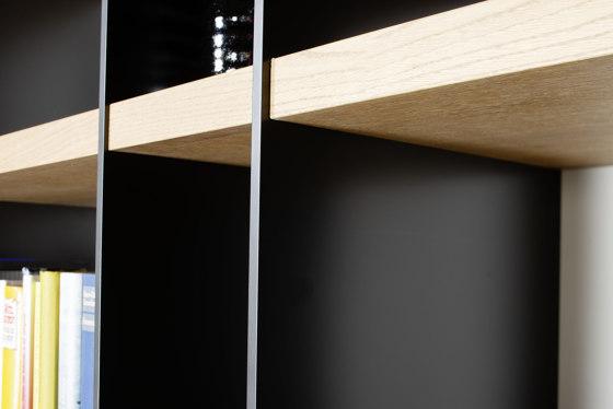 Scala / Cubo by Sudbrock | Multimedia sideboards