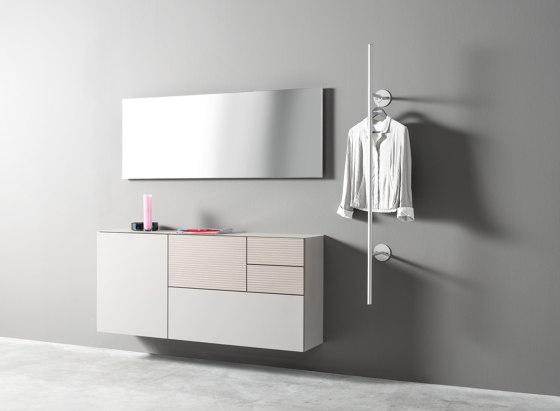 Tando by Sudbrock | Mirrors
