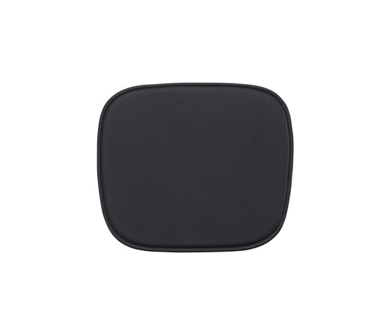 Fiber Armchair & Side Chair | Seat Pad by Muuto | Coasters / Trivets