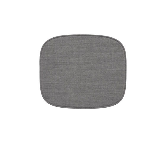 Fiber Lounge Chair | Seat Pad by Muuto | Coasters / Trivets