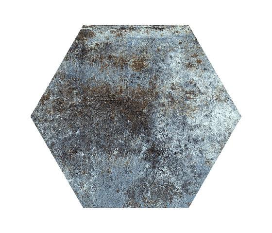 Alchemy Blue by Apavisa | Ceramic tiles