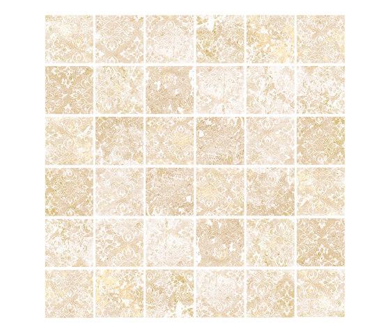 Emotion Beige by Apavisa | Ceramic mosaics