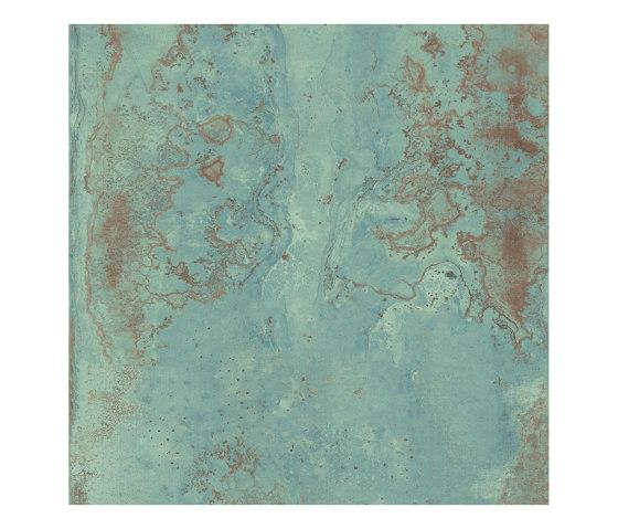 Zinc Green von Apavisa | Keramik Fliesen