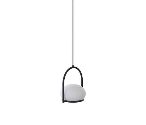 Coco Single de LEDS C4 | Lámparas de suspensión