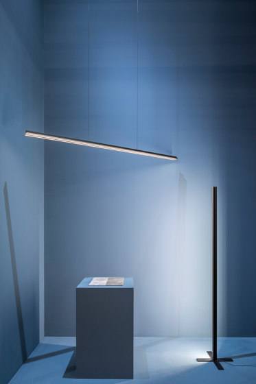 ATTO Floor by Le deun | Free-standing lights