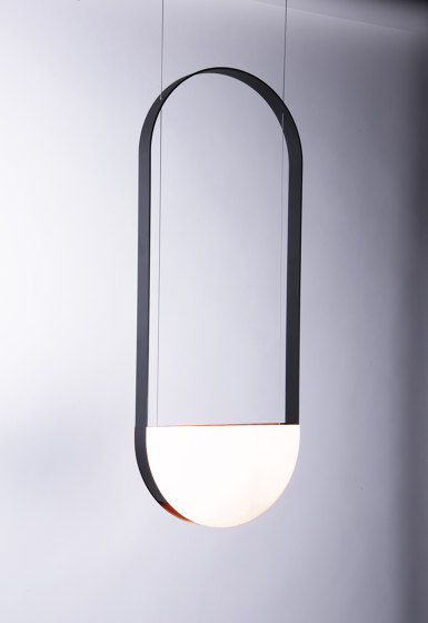 TIP AIR by Le deun | Suspended lights