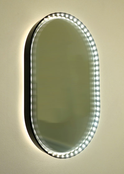 VANITY Oval by Le deun | Wall lights