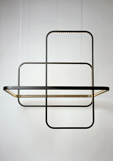 YOCTO by Le deun   Suspended lights