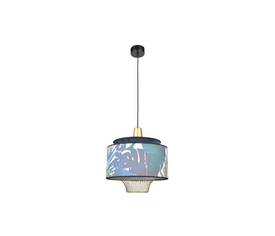 Oasis by Market set | Suspended lights