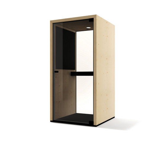 Lohko Phone Booth Spruce by Taiga Concept | Telephone booths