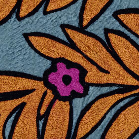 Effigie | Las Pozas | LZ 860 47 by Elitis | Drapery fabrics