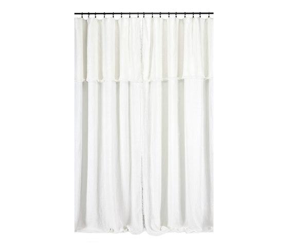 Whisper All offwhite | RD 111 02 01 by Elitis | Drapery fabrics