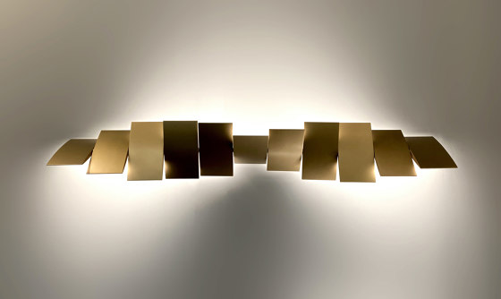 _DECCG WALL LAMP by Henri Bursztyn | Wall lights