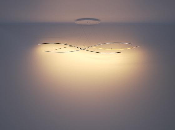 _WARP1 PENDANT LAMP by Henri Bursztyn | Suspended lights