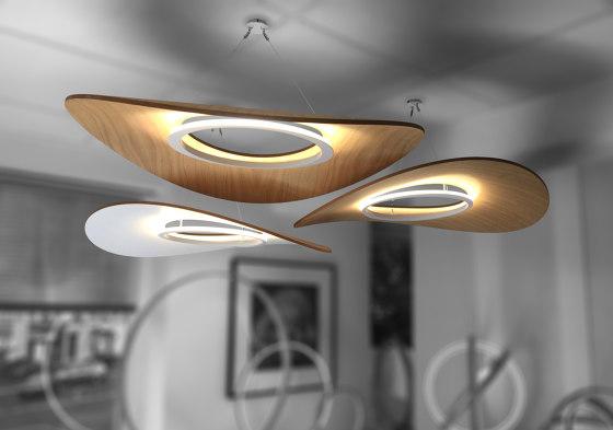 _XFLR6 PENDANT LAMP by Henri Bursztyn   Suspended lights