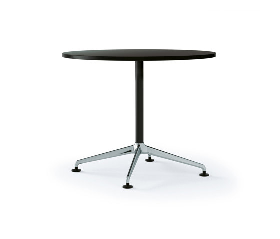 BLAQ table by rosconi | Bistro tables