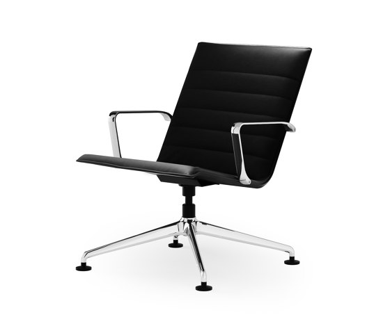 BLAQ lounge by rosconi | Armchairs