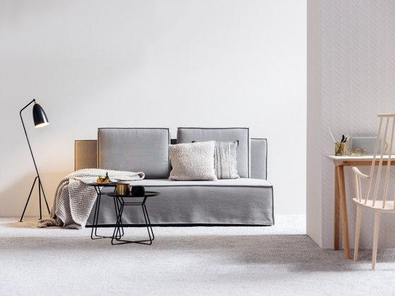 Ell Sofa Bed de Schramm   Canapés