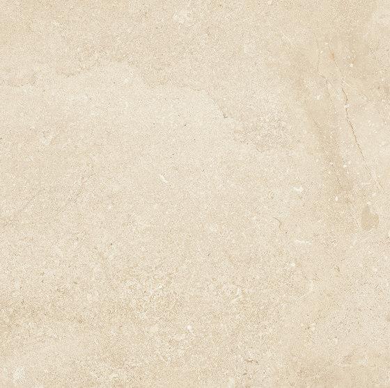 Elemental Stone | Cream limestone by FLORIM | Ceramic tiles
